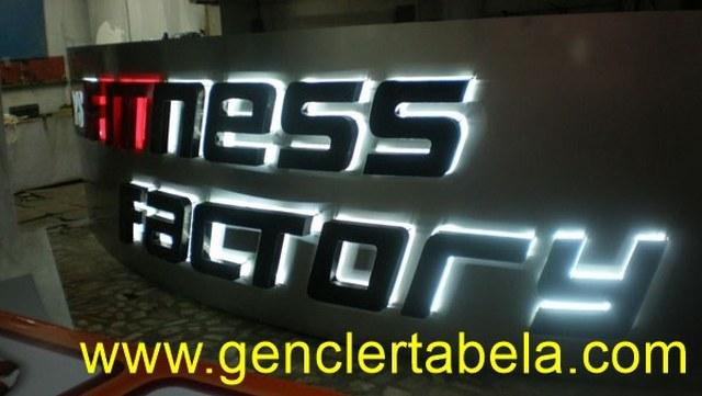 Işıklı Tabela 98